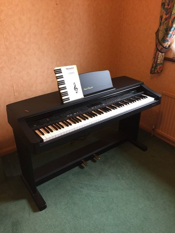 Die Besten Klaviere 15 besten technics pr 303 digital piano bilder auf