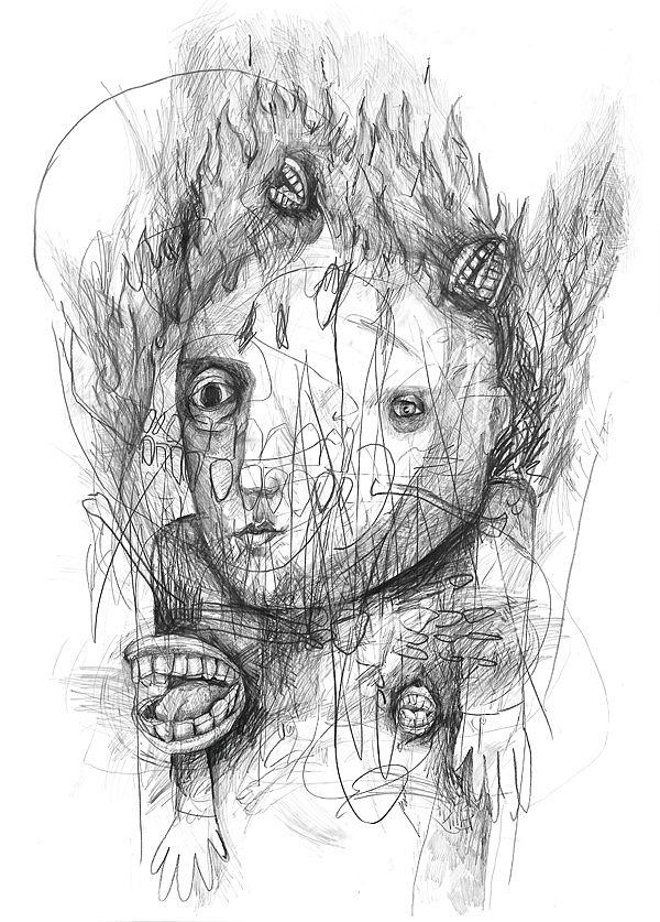 Headsongs Part 1 by Stefan Zsaitsits