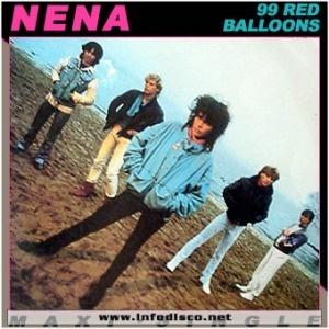Nena (99 Red Balloons)