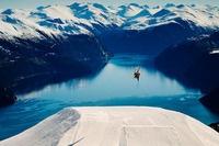 Strandafjellet Ski Resort, Norway