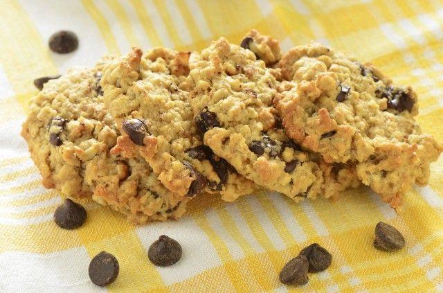 Biscotti vegan ai cereali: la ricetta per prepararli in modo semplice e veloce