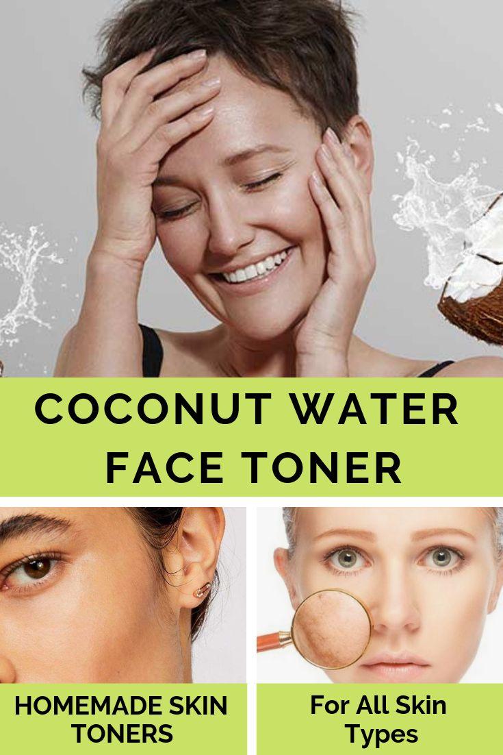 15 Homemade Skin Toners For All Skin Types