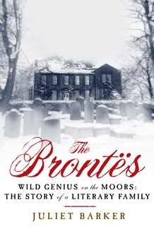 In 'The Brontes,' Details Of A Family's Strange World