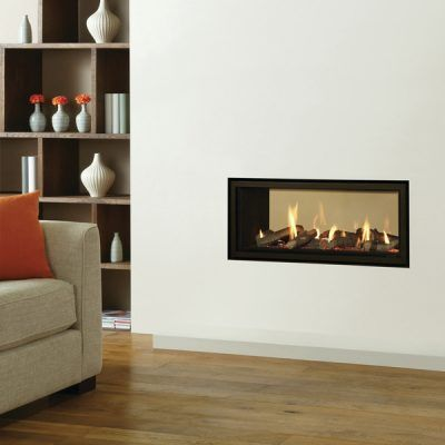 15 best Gas Fires - Fireplace World Glasgow images on ...