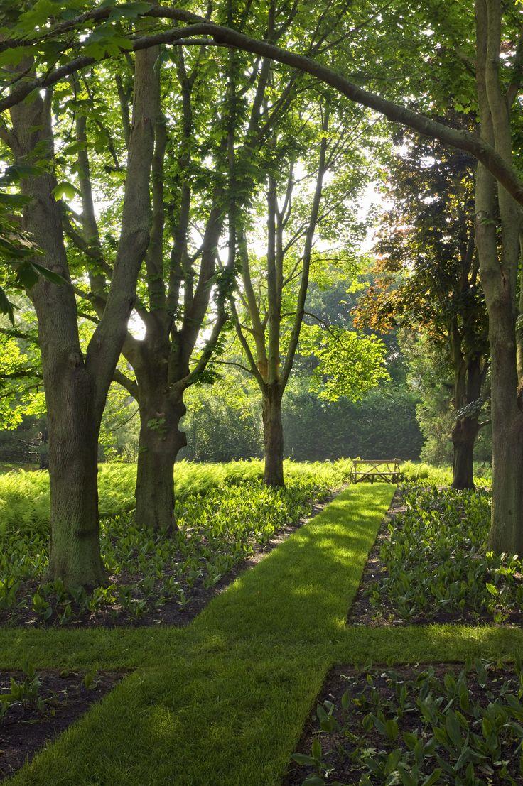 Commercial   Landscape Architects & Planners, Hamptons   LaGuardia Design