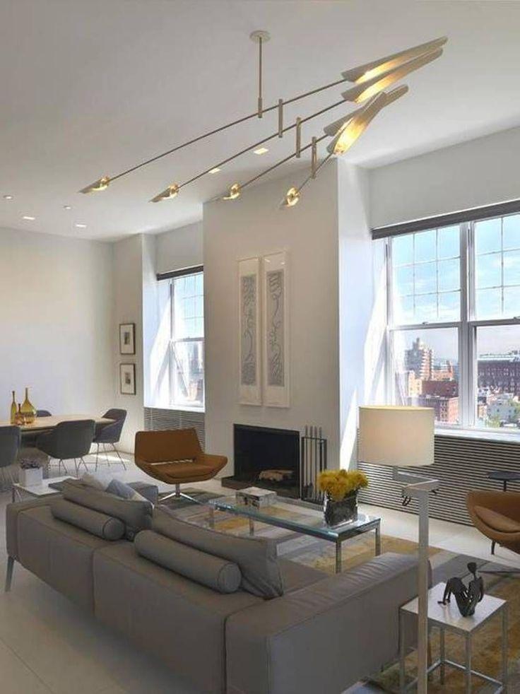 Best 25+ Low ceiling lighting ideas on Pinterest | Chandelier low ...