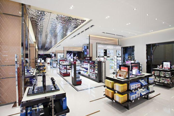 T Galleria by PMDL Architecture + Design, Macau » Retail Design Blog