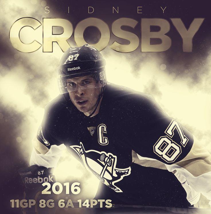 Sidney Crosby Poster 26th Jan 2016  #sidneycrosby #nhl #pittsburgh #penguins #crosby #hockey #poster #hockeylife #icehockey
