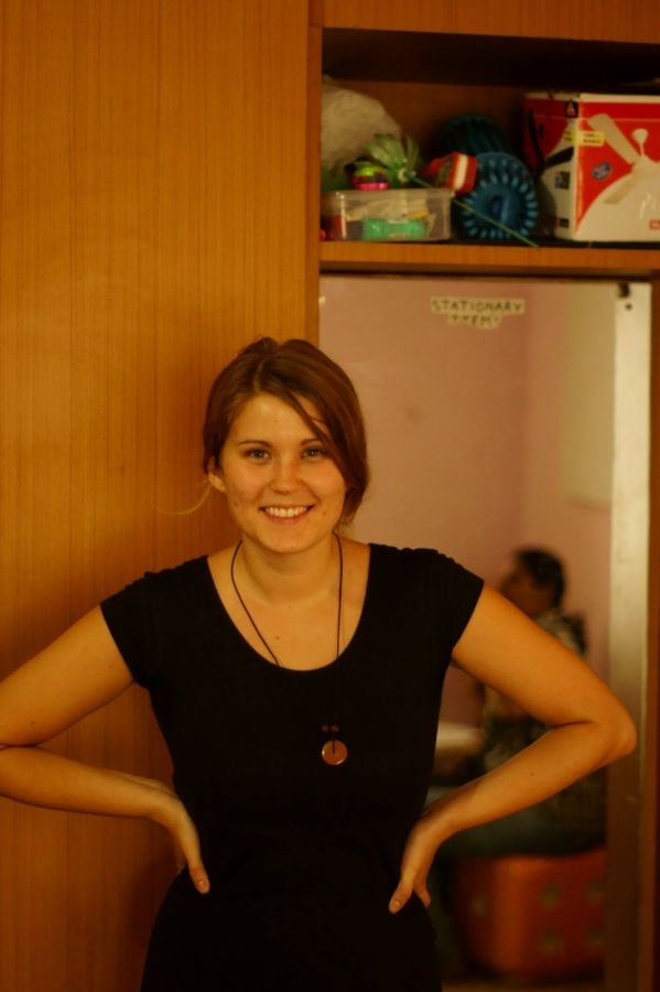 Teaching Kids with Autism: Kara, studying Human development and Anthropology at Eckerd College in St. Petersburg, Florida, came to India to work as a Teaches Assistant. Read her story!