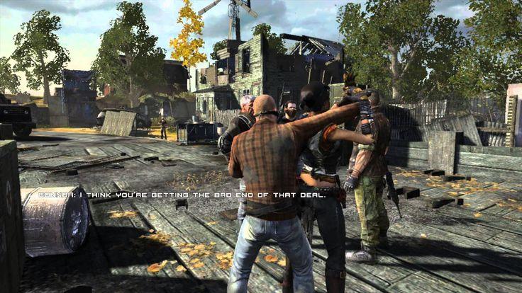 HOMEFRONT. Xbox 360. 1080.P. Gameplay Part.11.