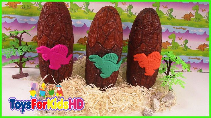 Huevos sorpresas-Juguetes de Dinosaurios-Juguetes de Kunfu Panda-Huevos ...