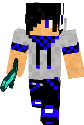 Minecraft Cool Skins for Boys   embed html:
