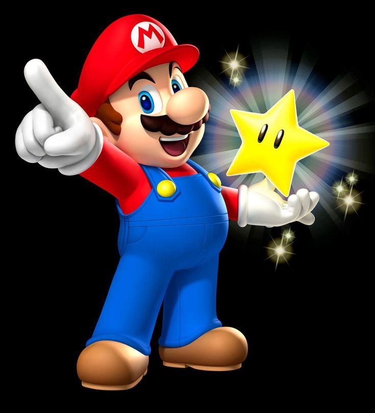 Mario & Star