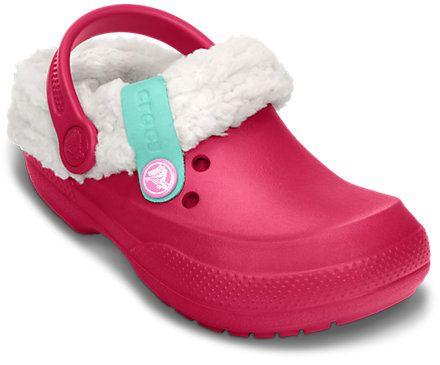 Kids' Blitzen II Clog | Comfortable Clogs | Crocs Official Site