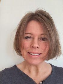 Dylan's Blog: Art from the Heart Tutors, Number 4, Karen Hayselden