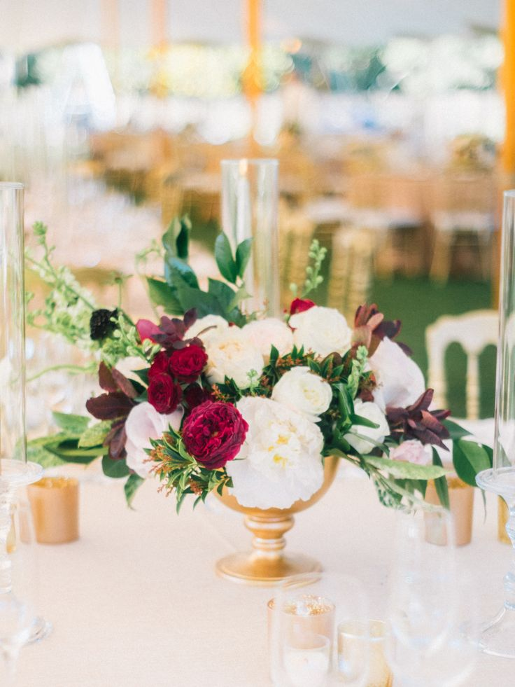 Photography : Perry Vaile | Floral Design : Em Creative Floral | Ceremony Venue : French Huguenot Church | Reception Venue : Middleton Place Plantation Read More on SMP: http://www.stylemepretty.com/2017/01/17/the-wedding-of-ana-cristina-cash-john-carter-cash-son-of-june-carter-johnny-cash/