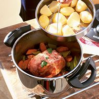 Tips on using a pressure cooker