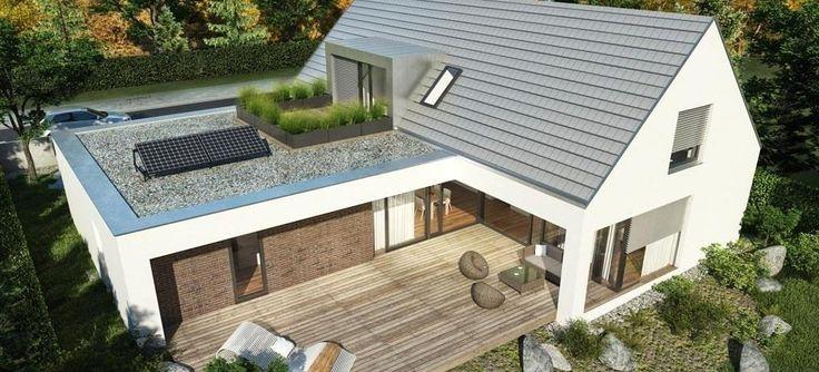 Haus E17 Metzingen Germany 2012: Architektonická Soutěž E4 Má Své Vítěze Za…