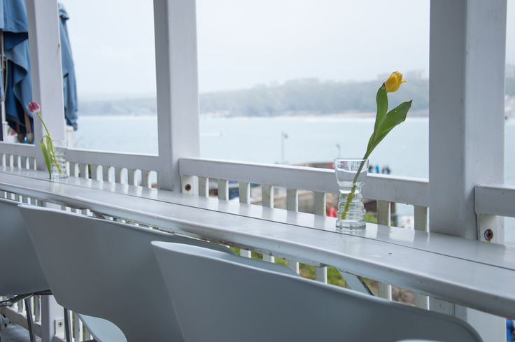 Maiden in Cornwall - Liv's Picks: The Harbour Fish & Grill