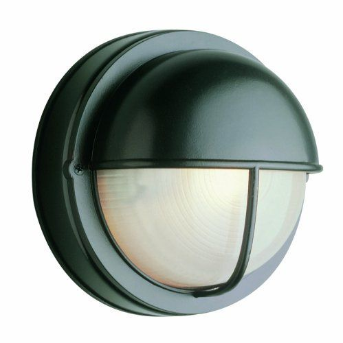 Trans Globe Lighting 4120 RT 8-Inch 1-Light Outdoor Bulkhead, Rust by Trans Globe Lighting. $30.21. From the Manufacturer                Trans Globe Lighting 4120 RT 8-Inch 1-Light Outdoor Bulkhead, Rust                                    Product Description                4120 RT Finish: Rust Features: -One down light bulkhead.-Ribbed glass.-UL listed for wet location.-ADA compliant. Construction: -Cast aluminum construction. Color/Finish: -Black finish.-White finish.-R...