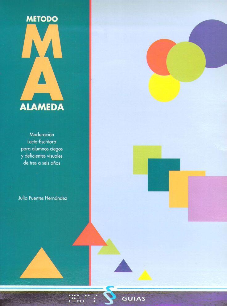 Logopedia en especial: Método Alameda para enseñar a leer y escribir a niños ciegos
