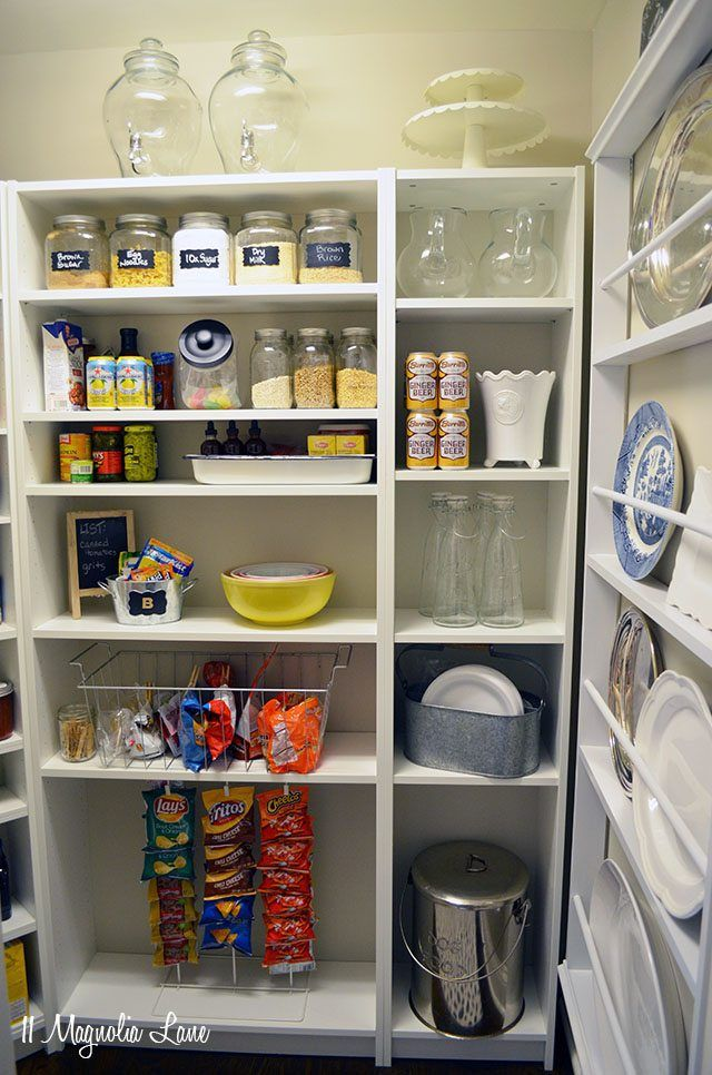 Kitchen Organizing Ideas 181 best pantry ideas images on pinterest | pantry ideas, kitchen