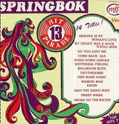 Springbok Radio Archives - South African Friends
