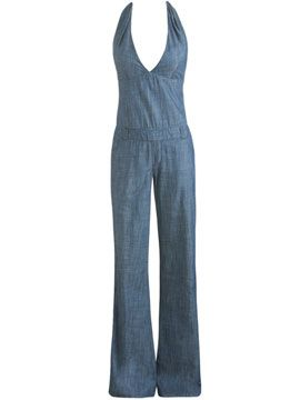I swear this is the exact jumpsuit from Dazed and Confused... love.