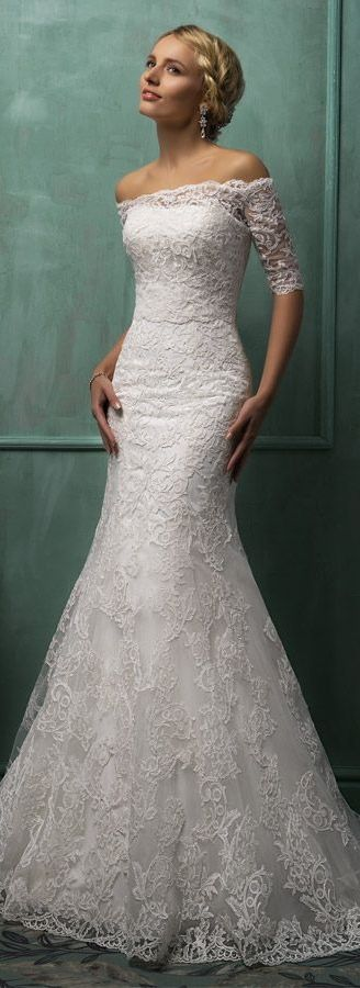 My wedding dress is in this collection for sure. Amazing