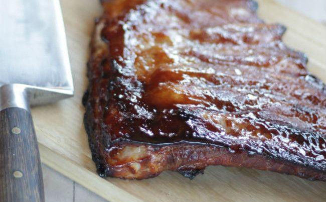 Recopilamos las mejores recetas de costillas de cerdo, guisadas, al horno, asadas, para que las tengas a mano cuando las necesites cocinar