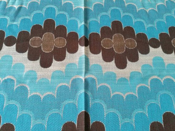 Check out this item in my Etsy shop https://www.etsy.com/se-en/listing/253274302/nordic-woven-fabric-geometric-pattern