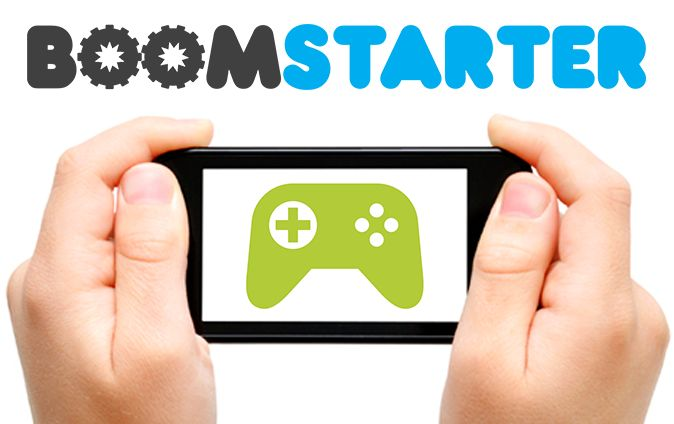 Crowdfunding mobile games