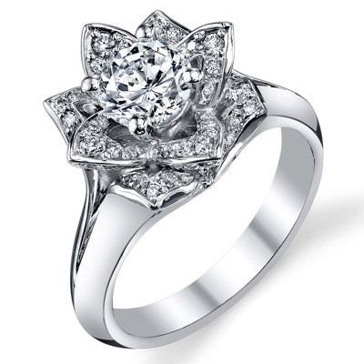 how to clean diamond ring alcohol