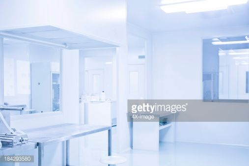 Stock Photo : laboratory