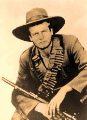 Deneys Reitz (1882—1944),  Wrote an excellent book about his exploits during the Boer War.