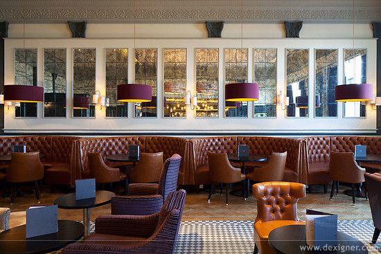 Hilton Brighton Metropole Bar 02