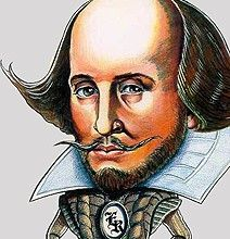 Shakespeare Insult Generator: Don't be caught unarmed in your next battle of wits!