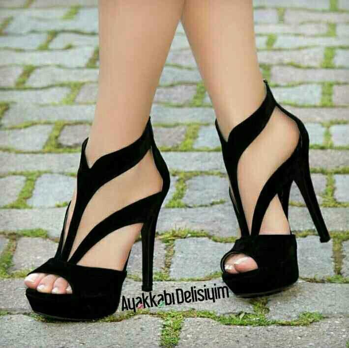 Fantastic Heels | Zapatos de tacones