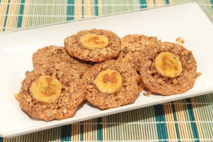 Receita de Cookie de aveia. Enviada por Caio Augusto F. Oliveira e demora apenas 30 minutos.