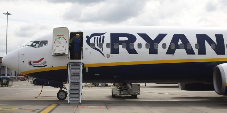 The world's cheapest airline  is Ryanair, correct?