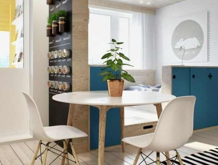 162 best studio space management images on Pinterest | Small flats ...