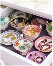 cute jewelry storage idea - Love love LOVE this idea! and i