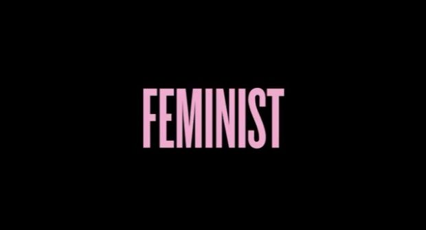 Beyonce's video post international women's day