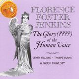 The Glory of the Human Voice [CD], 22802408