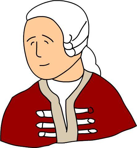 Les créations de Stéphanie: Rallye informatique : Les Treize Colonies vers 1745
