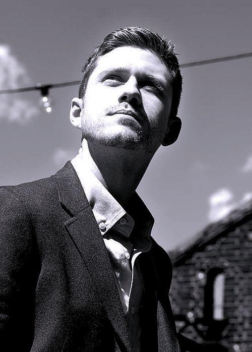 Aaron Tveit - New York's 100 Most Eligible Bachelors   (Gotham Magazine)