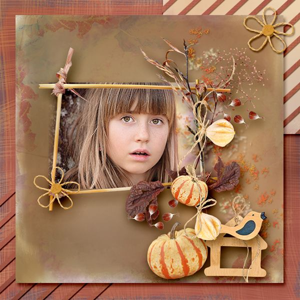 New collab *Flavors Of Fall* by MiSiScrap and Ilonkas ScrapDesigns http://www.digiscrapbooking.ch/shop/index.php… Photo: Pezibear