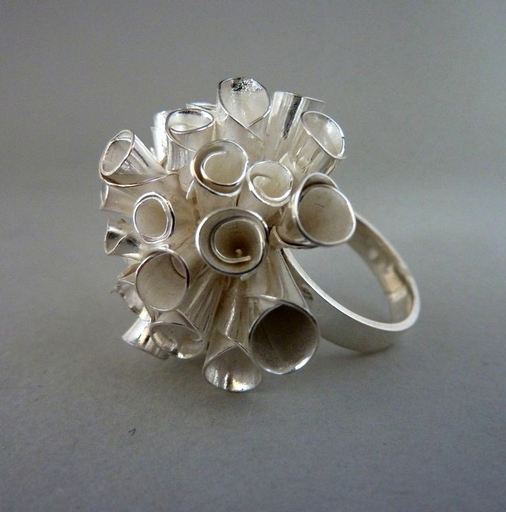Ring | Passions Jewellery (Netherlands).  Silver