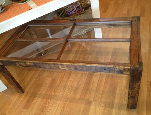 38 best Window tables images on Pinterest Window coffee tables
