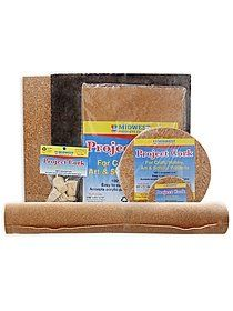 Project Cork sheet 8 1 2 in. x 11 in. x 1 32 in. pack of 4